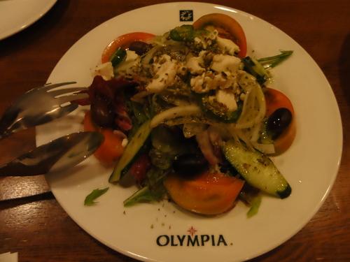 ギリシャレストラン_d0208589_2246516.jpg