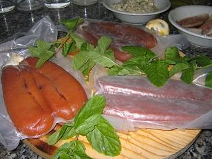 サルデーニャ回想記、マダムフランカの料理レッスン_a0154793_016447.jpg