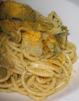 サルデーニャ回想記、マダムフランカの料理レッスン_a0154793_0175048.jpg