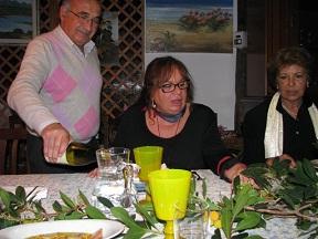 サルデーニャ回想記、マダムフランカの料理レッスン_a0154793_2133268.jpg
