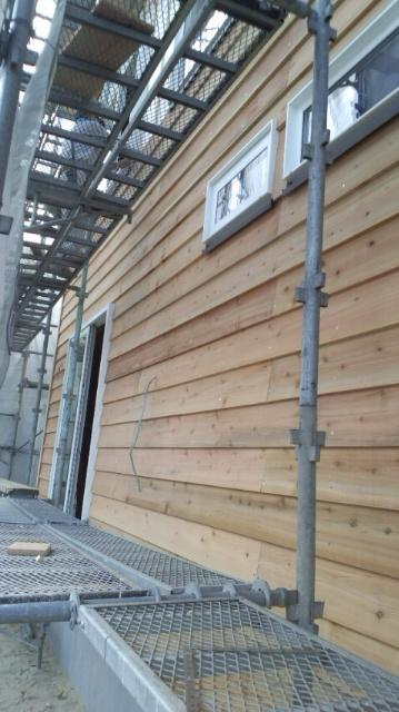 S様邸「広面川崎の家」 工事中です。_f0150893_14542199.jpg
