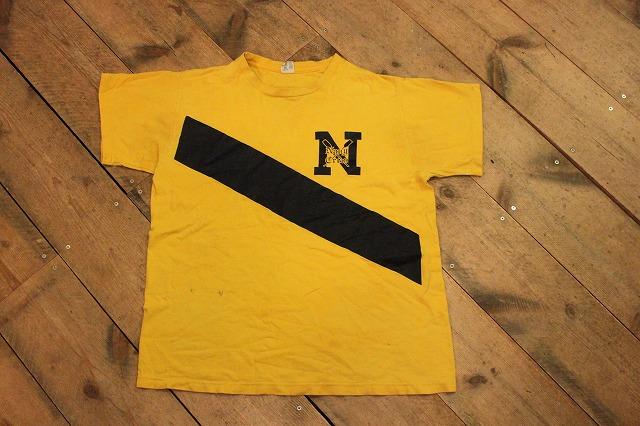 US NAVY物のTシャツなど。_d0121303_19201740.jpg