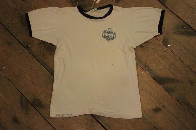 US NAVY物のTシャツなど。_d0121303_19235939.jpg