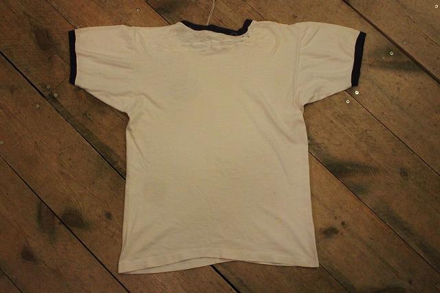 US NAVY物のTシャツなど。_d0121303_19241976.jpg