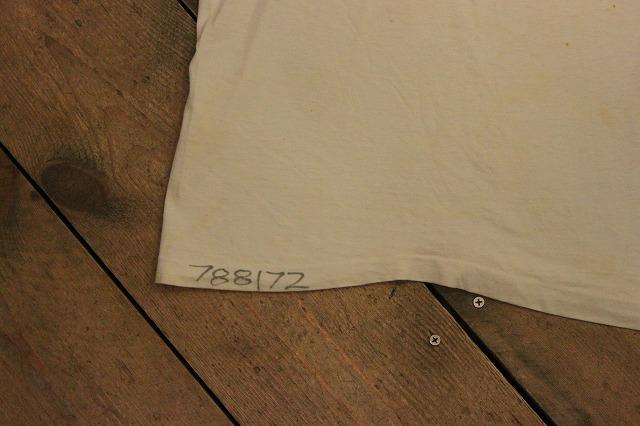US NAVY物のTシャツなど。_d0121303_1924265.jpg