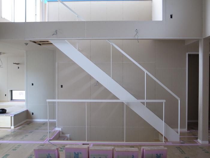 塗装工事完了_f0223603_1829112.jpg