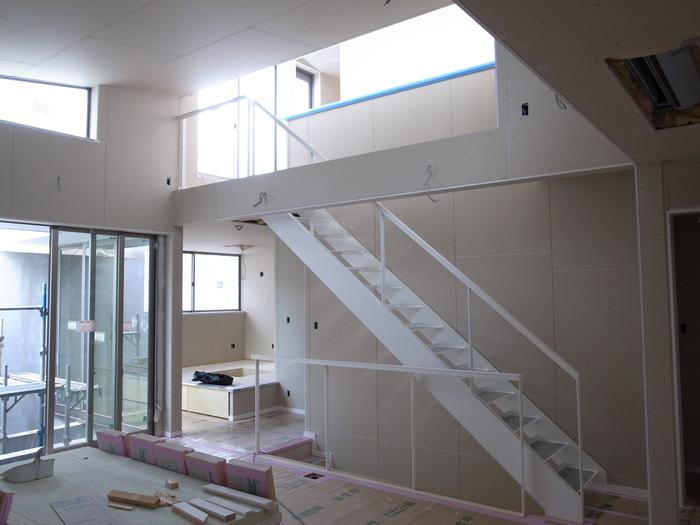 塗装工事完了_f0223603_18295623.jpg