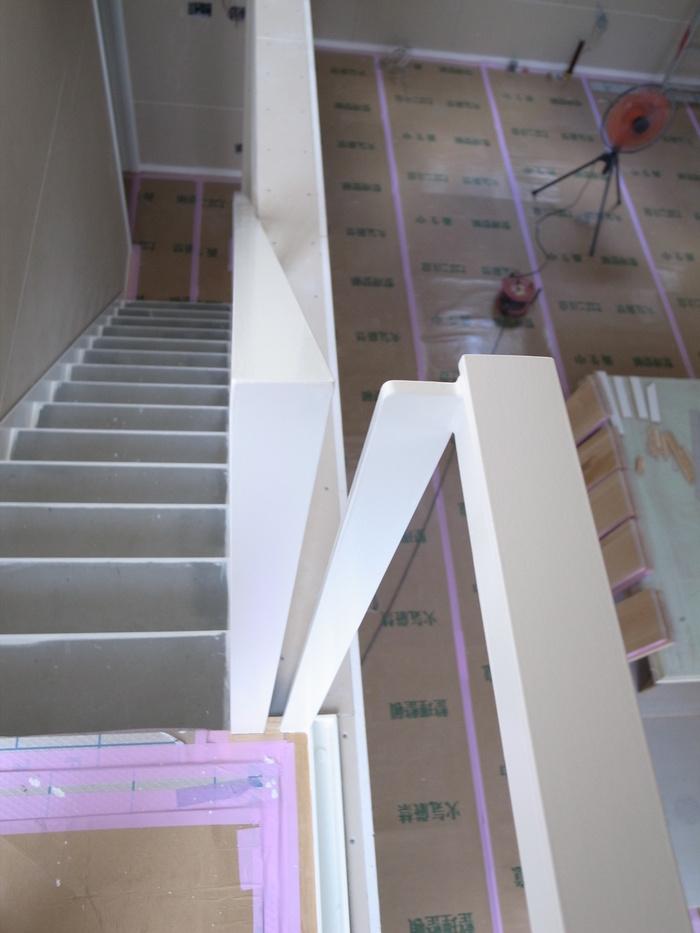 塗装工事完了_f0223603_18311045.jpg