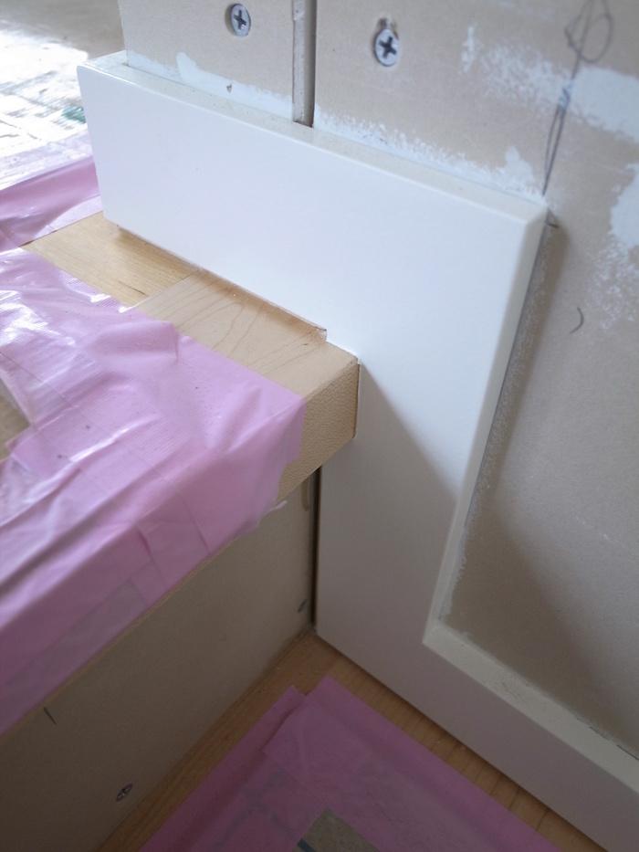 塗装工事完了_f0223603_18312792.jpg