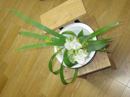 花器の名前はナポリ_c0165824_11364691.jpg