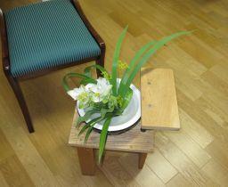 花器の名前はナポリ_c0165824_11375673.jpg