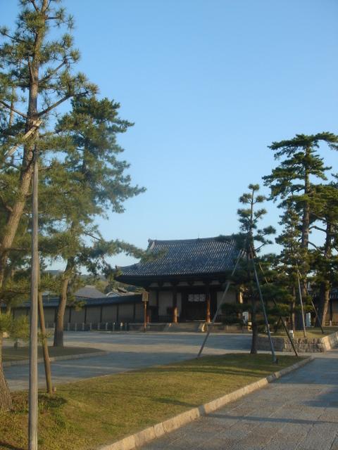 最古の都があった場所 -奈良ー_c0138928_1282437.jpg