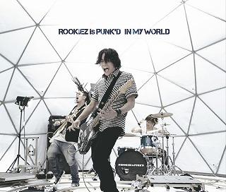 デュラララ!!×ROOKiEZ is PUNK'D 前代未聞のコラボ・アルバム_e0025035_14543863.jpg