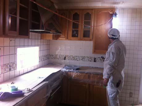 キッチンのタイル_e0074935_147316.jpg
