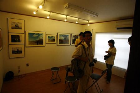 鈴木郁子写真展 narration -ナラシオン-終了致しました。_e0158242_19335364.jpg