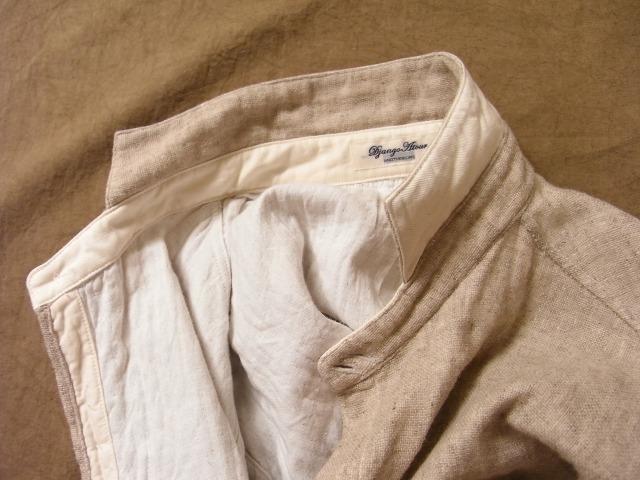classic frenchwork cottonlinen shirt_f0049745_18363299.jpg