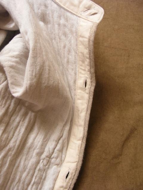 classic frenchwork cottonlinen shirt_f0049745_18365748.jpg