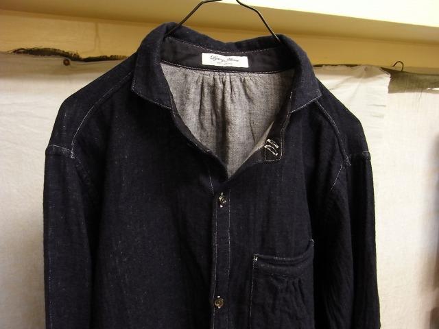 classic frenchwork cottonlinen shirt_f0049745_1838241.jpg