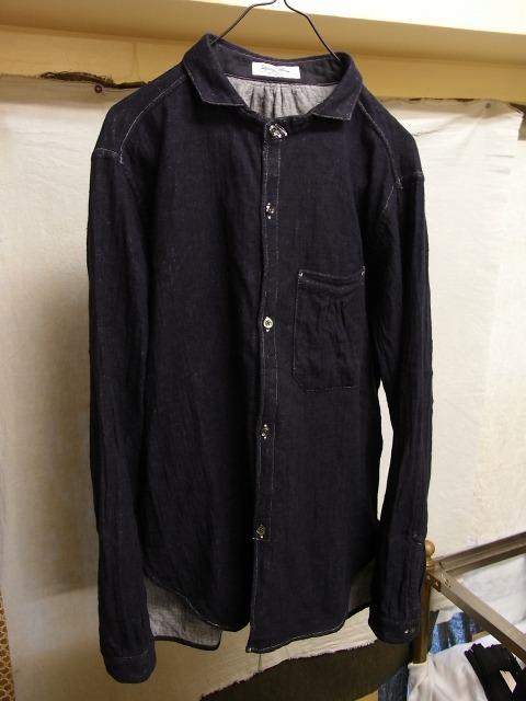 classic frenchwork cottonlinen shirt_f0049745_18383268.jpg