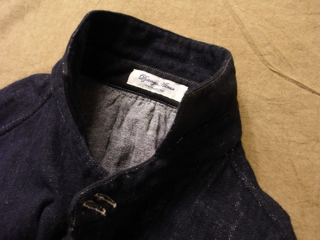 classic frenchwork cottonlinen shirt_f0049745_1839159.jpg