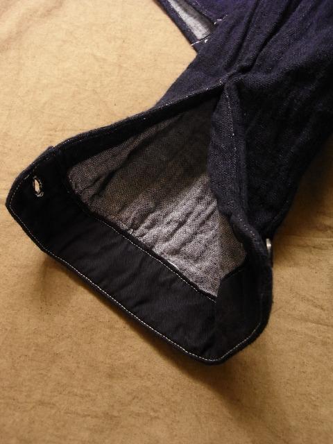 classic frenchwork cottonlinen shirt_f0049745_18393860.jpg