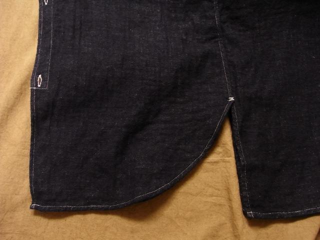 classic frenchwork cottonlinen shirt_f0049745_18394881.jpg