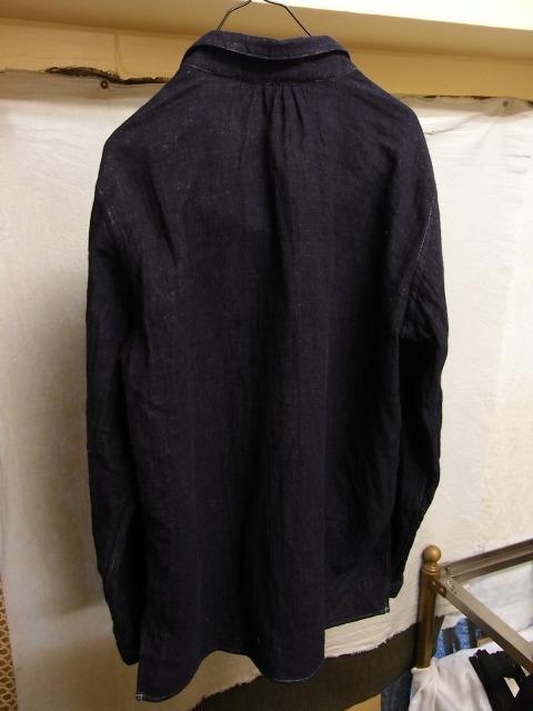 classic frenchwork cottonlinen shirt_f0049745_18411155.jpg