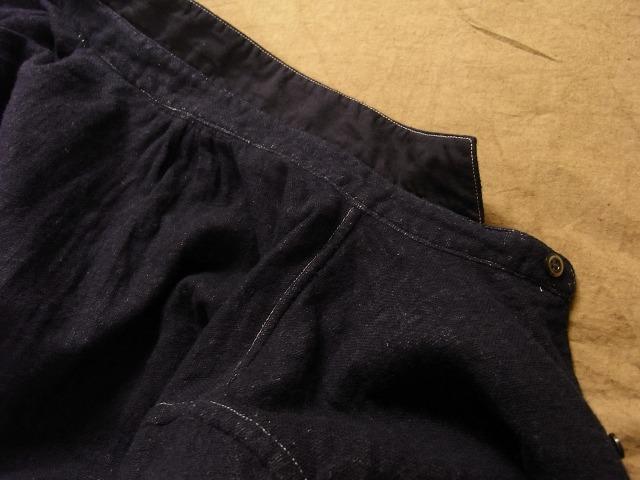 classic frenchwork cottonlinen shirt_f0049745_1841215.jpg