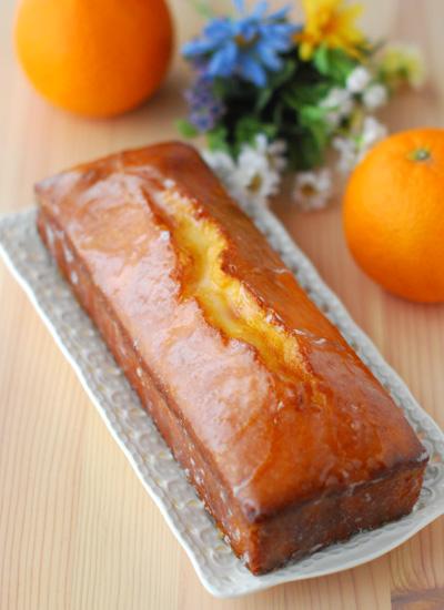 オレンジのサマーケーキ_c0169657_16383368.jpg