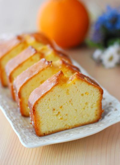 オレンジのサマーケーキ_c0169657_1738967.jpg