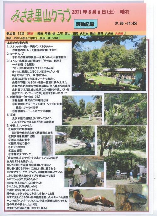 定例活動日:広場草刈り_c0108460_18123950.jpg