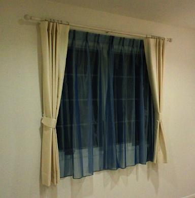 「涼」を感じるカーテン。_c0157866_221613.jpg