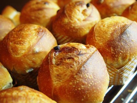 ちょっとやり過ぎなパンと贈り物_e0167593_036237.jpg