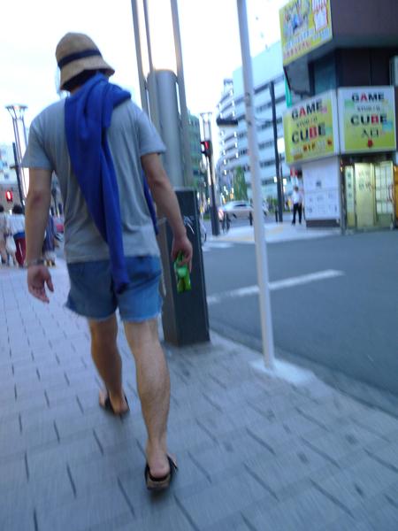 高円寺探訪_f0170995_13204053.jpg