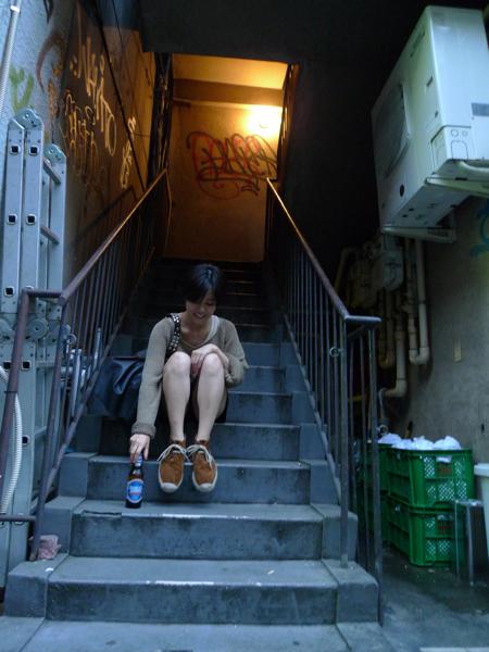高円寺探訪_f0170995_13214314.jpg