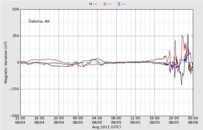 HAARPに地震波か?:研究用28、 650nTの地震電磁波が出た!_e0171614_2225590.jpg