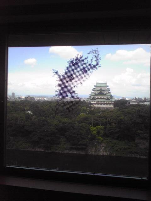 ART NAGOYA 2011に行ってきました。_e0095418_1593638.jpg