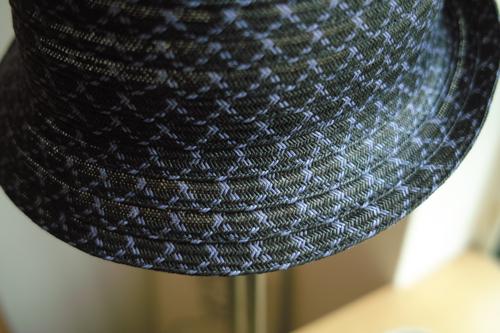CHAPEAUX 2011s/s gris homme_b0129548_22394728.jpg