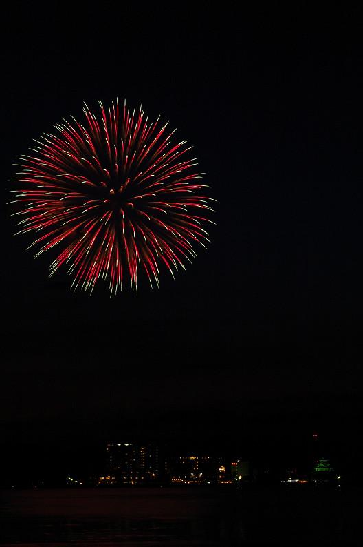 長浜 北びわ湖花火大会..._f0152550_16544387.jpg