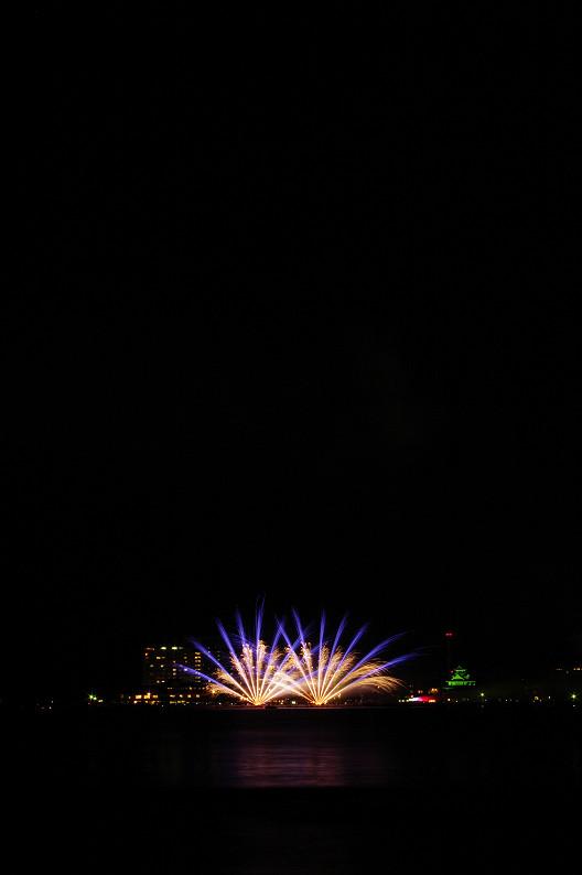 長浜 北びわ湖花火大会..._f0152550_16574751.jpg