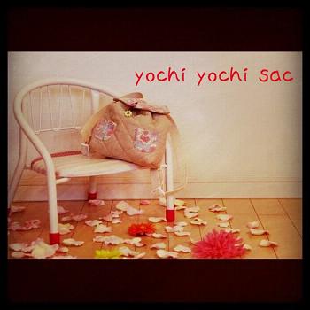 いよいよ来週はyochi yochi sacです^^_a0094058_1425785.jpg