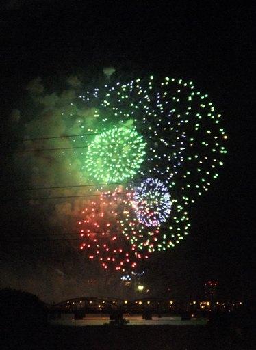 なにわ淀川花火大会_d0246960_17345251.jpg