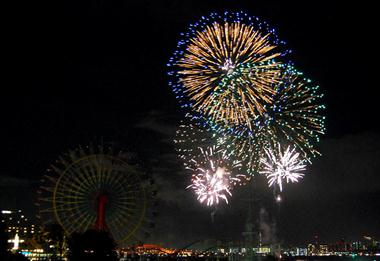 神戸の花火大会。たくさんのありがとう。_b0165872_11511554.jpg