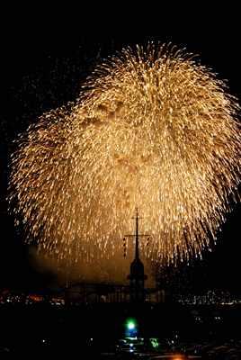 神戸の花火大会。たくさんのありがとう。_b0165872_11513389.jpg