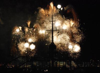 神戸の花火大会。たくさんのありがとう。_b0165872_1152367.jpg