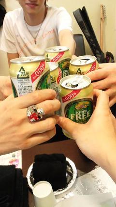 中川翔子ちゃん 今こそ団結~笑顔の輪~夏祭りスペシャル_e0146185_1255146.jpg