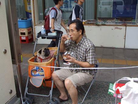 青森ねぶた祭り(その2)_f0019498_15302748.jpg