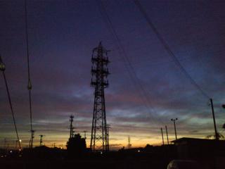 バラ色の夜明け_d0077106_1455474.jpg