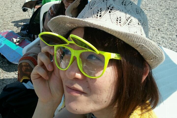 雪夏祭 2011 沼田町は米どころ_e0173533_1023276.jpg