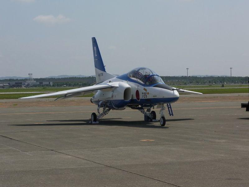 航空自衛隊 千歳基地 航空祭_f0209434_1013419.jpg